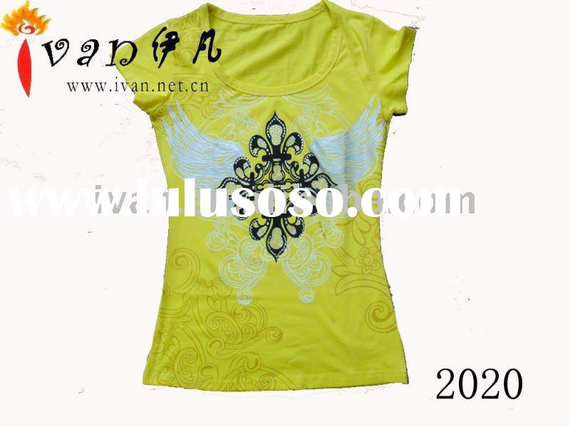 2011 Newest Style Summer Tops Blouses