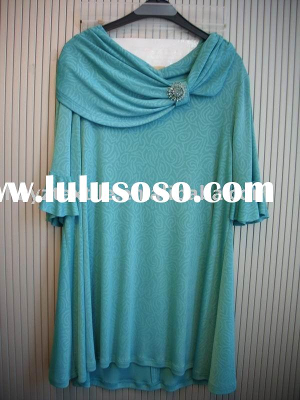 2011 hot sale fashion Lady's blouse,tops,women blouse,women clothes,clothing
