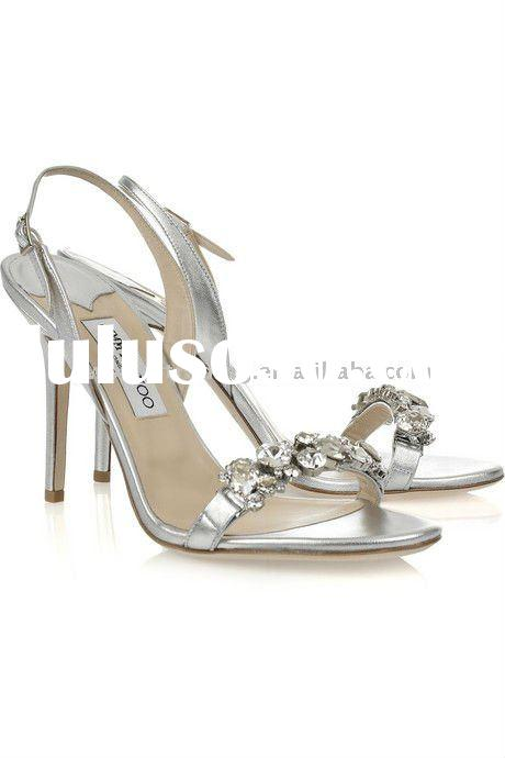 2011 new design ladies shoes Ladies sandals Women shoes
