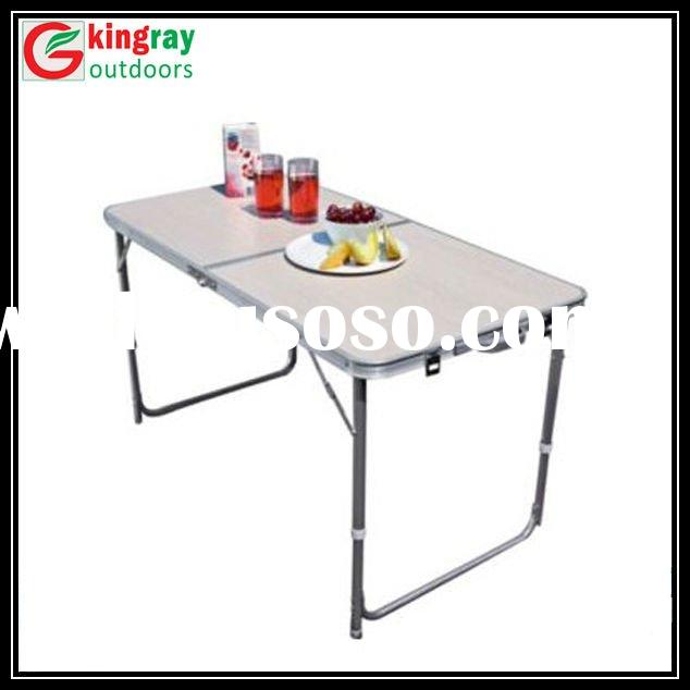 2011 new folding kitchen tables