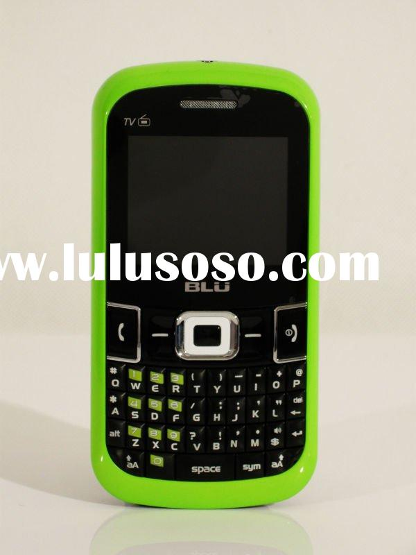 2011 sell tv cell phone H15 Blu tattoo ,accept paypal