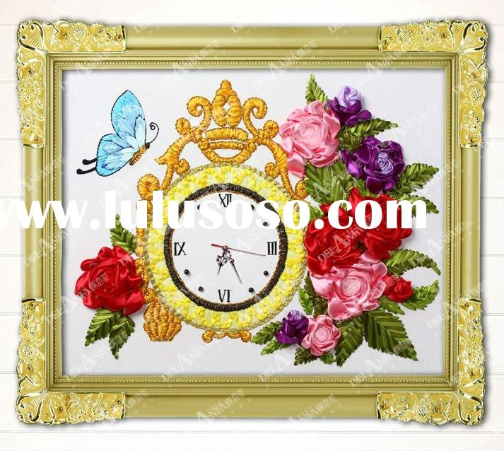 2011 the best decorative DIY Clock kits supply