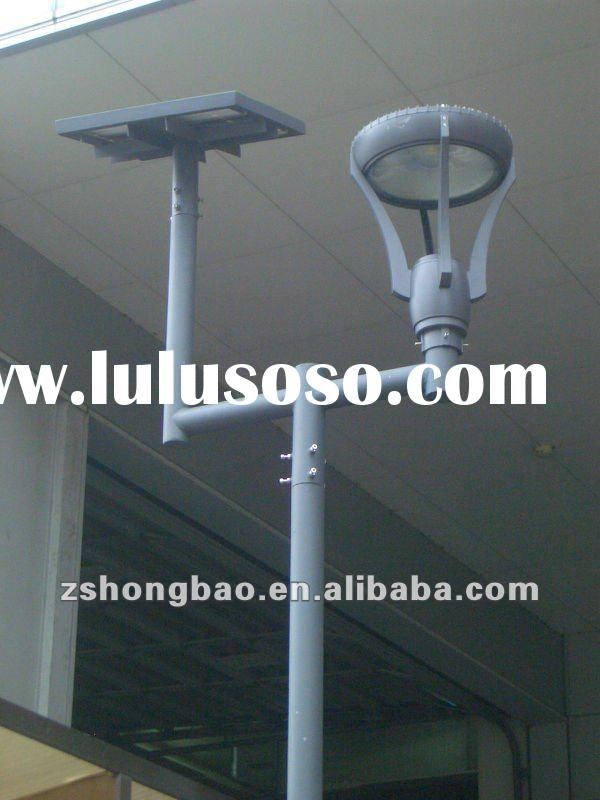 2012 30W Solar Led garden lights