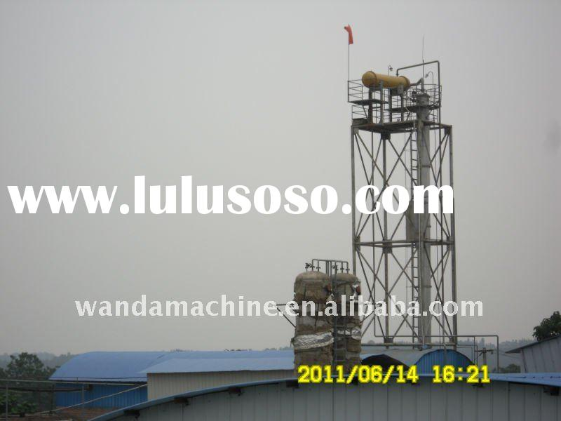2012 hot sale of 10-20Ton/day Biodiesel Equipment