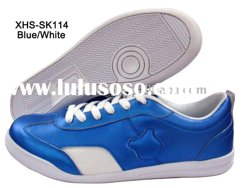 2012 latest mens casual shoes