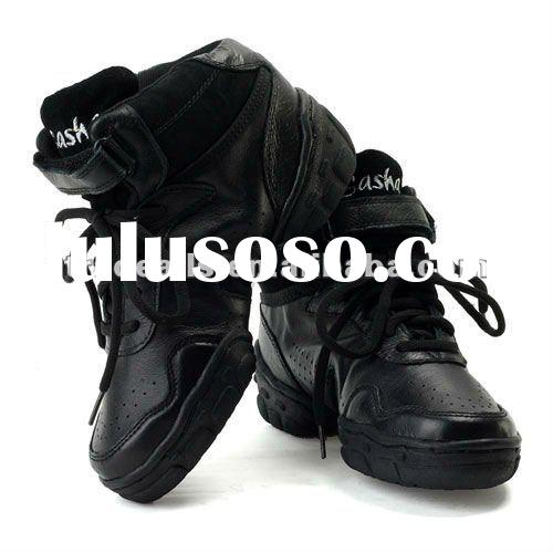 2012 split sole dance shoes for men and women