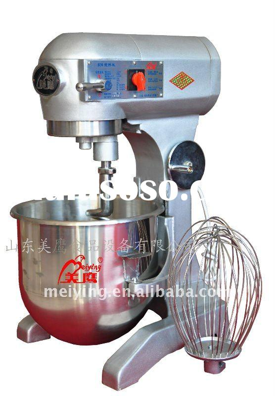 20litre stainless steel cake mixer