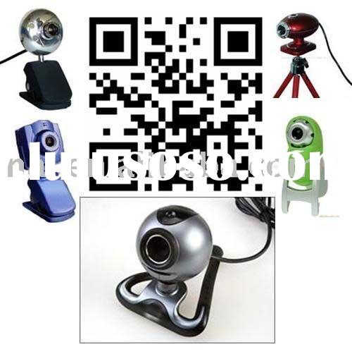2D Barcode Reader Software for PC Camera.2D Barcode Scanner Software