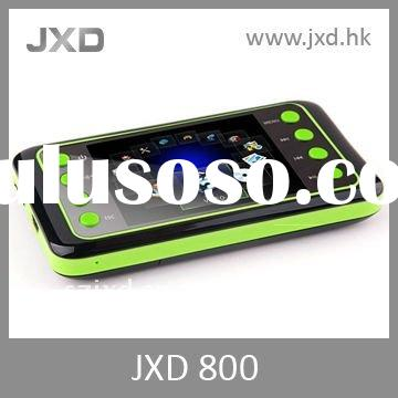 """2.8"""" TFT screen mp3 mp4 game player with 1.3mp camera"""