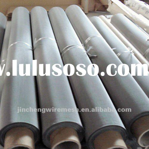 304/316/304L/316L Stainless Steel Wire Mesh