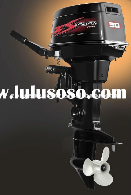 30HP Outboard Motors For Sale