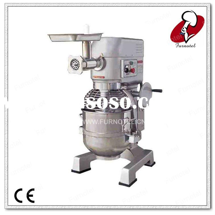 30L Automatic Stainless Steel Food Mixer Processing Machinery
