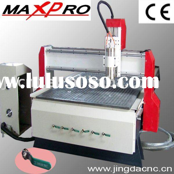 3D CNC router kit, CNC carving machine for woodworking