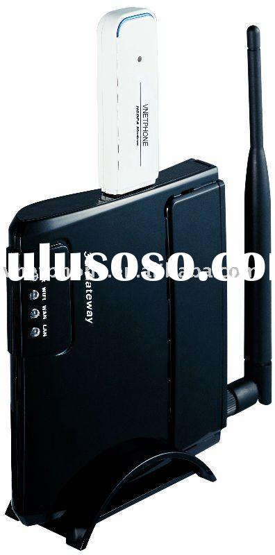 3G WIFI Router, 3G Gateway, support WCDMA,TD-SCDMA,HSPA