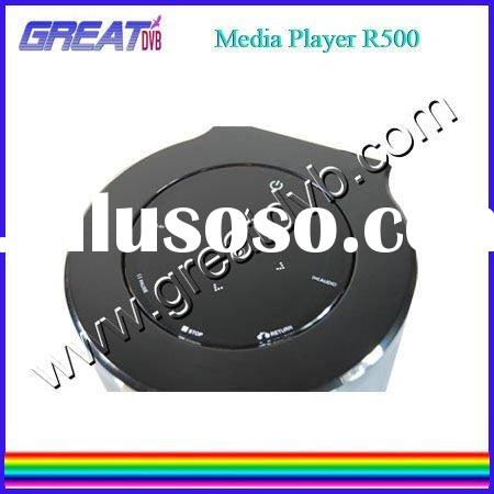 3d hdd media player