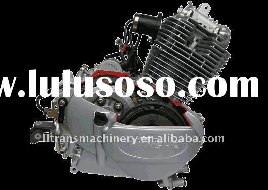 400cc atv engine with reverse transmission
