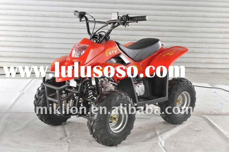 49cc Mini ATV/Super Mini ATV