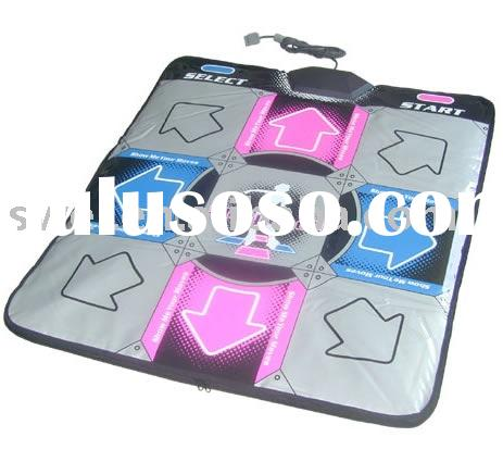 4in1 dance pad for PS/PS2/XBOX/USB/GAME CUBE