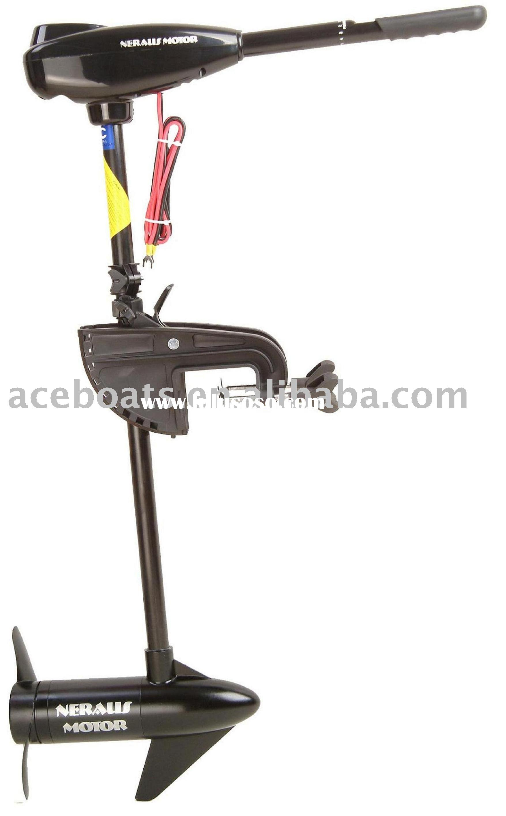 Electric Trolling Motor Reviews Electric Trolling Motor
