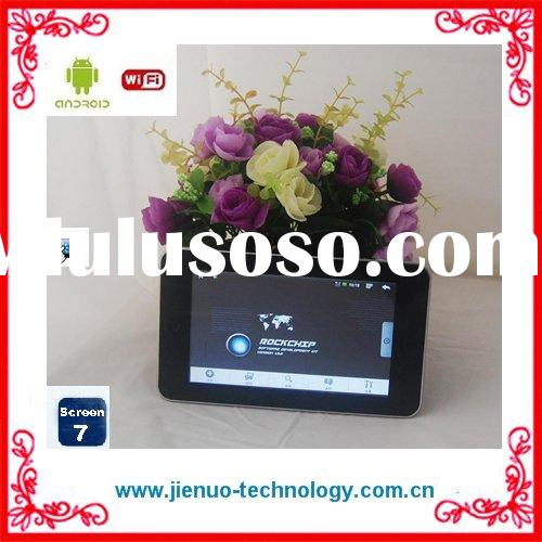 7 inch mini laptop/netbook/tablet pc computer (ANDROID 1.5 operating system,touch screen,support 32G