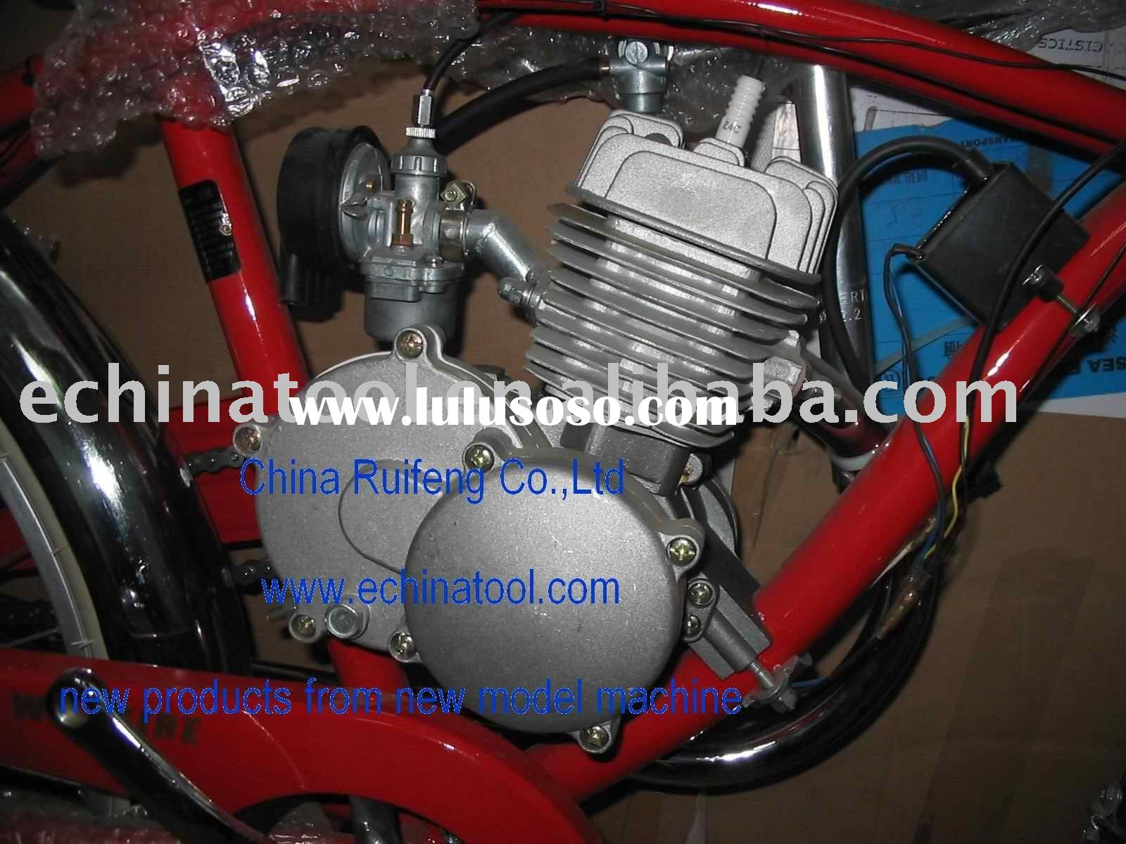 80cc Bicycle engine kit