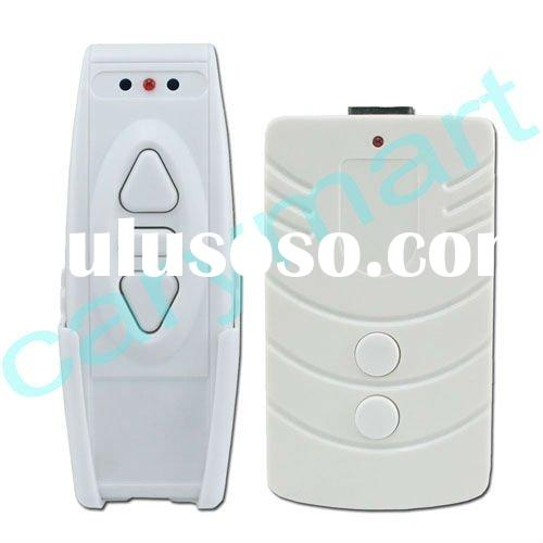 AC 110~240V Motors 3 channel wireless remote motor controller / switch, inversion control mode trans