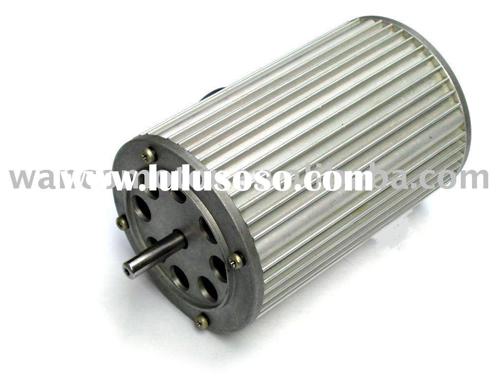 AC Motor for Freezer Refrigerator Water Pump Air Cooler rated voltage from 100V to 240V AC