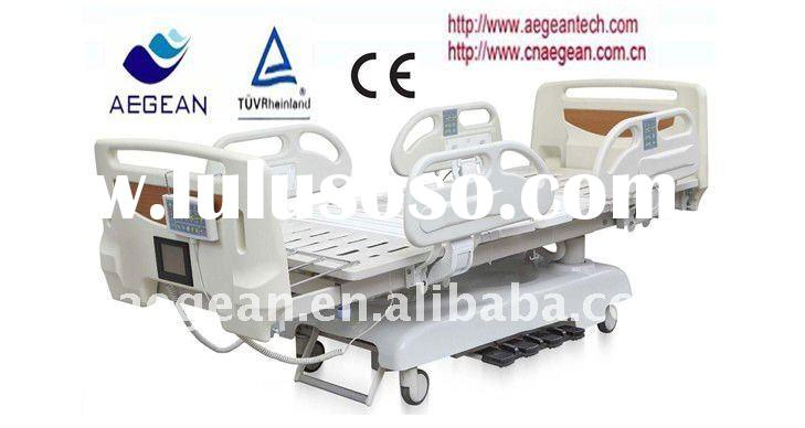 AG-BY001 Multifunction Electric bariatric hospital bed