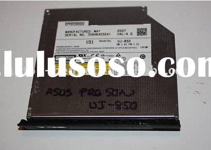 ASUS PRO50N LAPTOP DVD RW DRIVE INTERNAL UJ-850