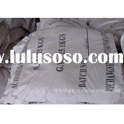 Activated bleaching earth / White Clay for Lubicant Oil