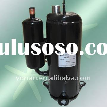 Air Conditioner Compressor, Rotary Compressor, Toshiba compressor