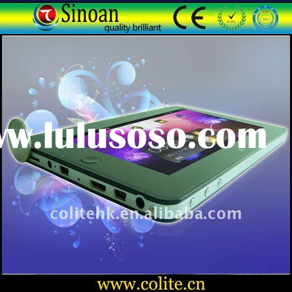 Android 3.0 Epad, 7 inch Capacitive Screen Tablet PC, Samsung S5p210 CPU