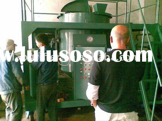 Antioxidation Property Improving-Used Motor Oil Recycling Machine