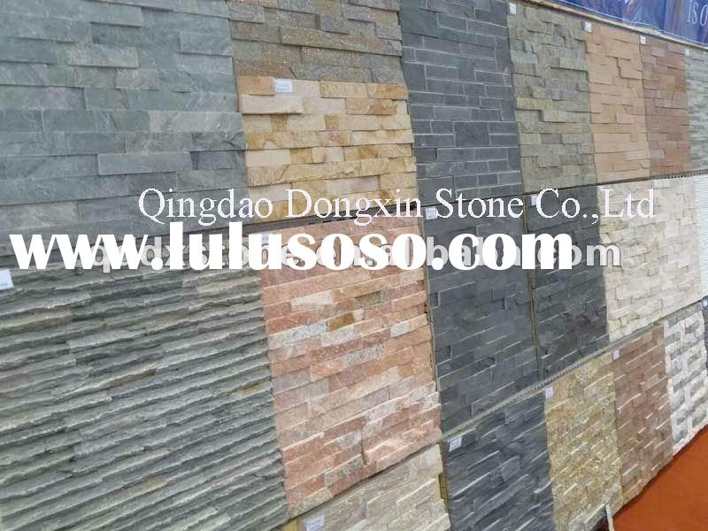 Artificial Stone Wall Cladding Tile