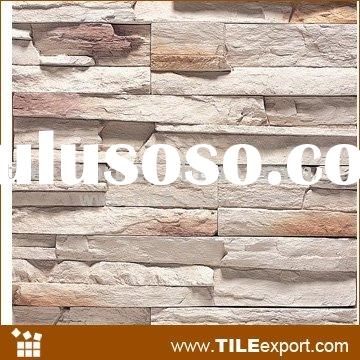 Artificial Stone (for wall cladding)