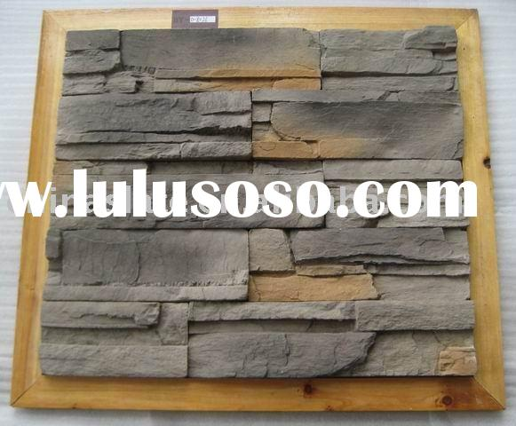 Artificial Wall Cladding Stone
