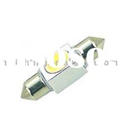 Auto LED Reading light S10-31mm-1W high power