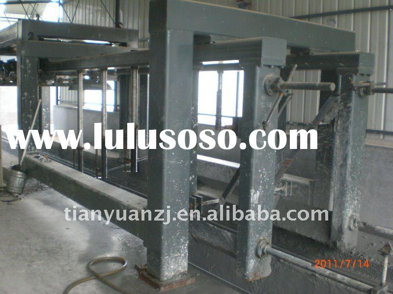 Autoclaved Aerated Concrete block equipment (Tianyuan Branch)