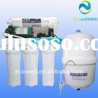Automatic Home Water filter, RO System Water Purifier