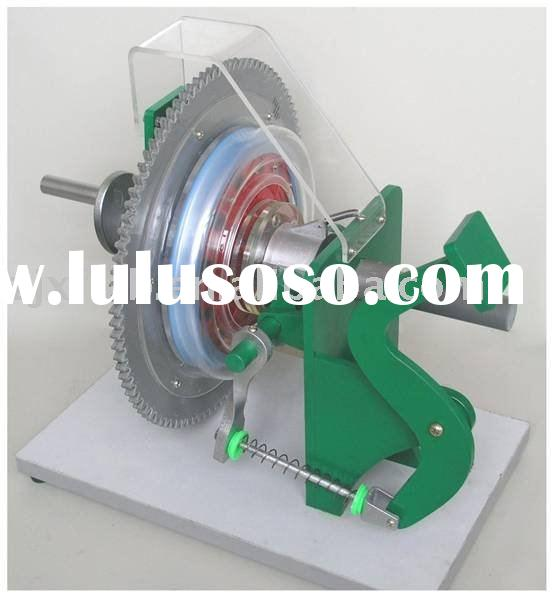 Automobile parts model of Santana clutch (educational equipment)