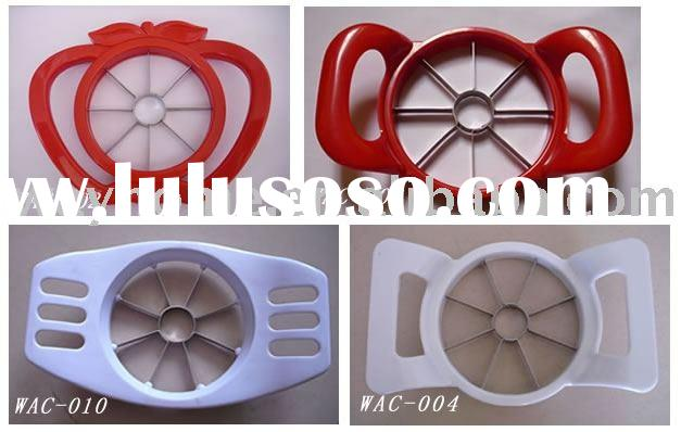 Avocado Slicer apple corer,apple cutter,apple divider,apple splitter,pear slicer,Strawberry Huller,g