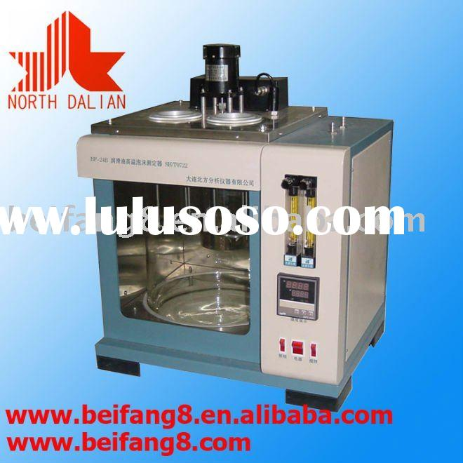 BF-24B Tester for Foaming Characteristics of Lubricating Oils (High Temperature)