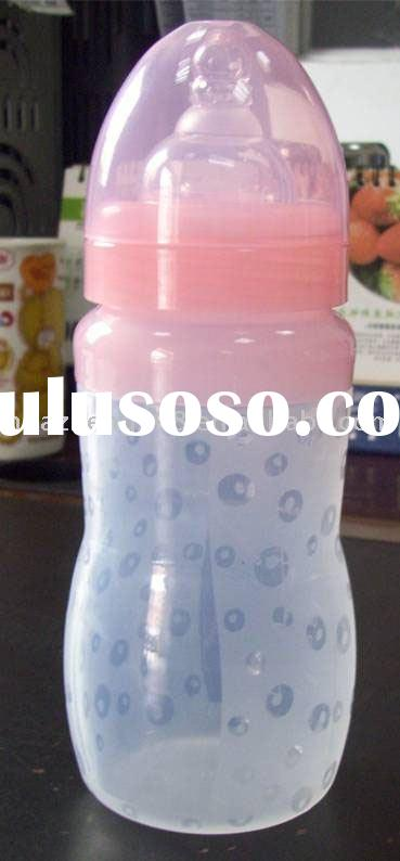 Baby Feeding Bottle free of BPA