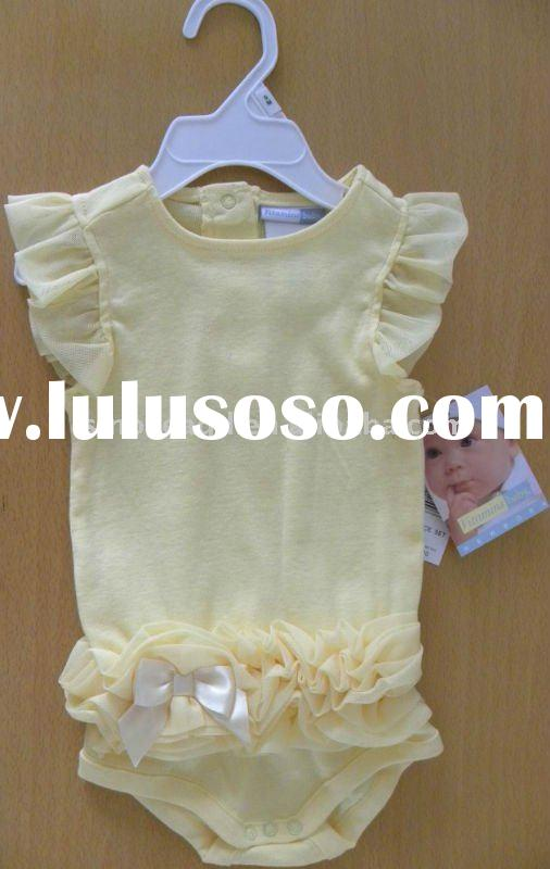 wholesale baby ruffle rompers wholesale baby ruffle
