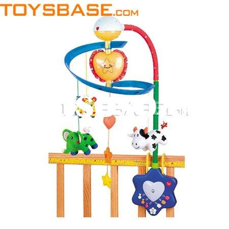 Baby musical mobile toys-soft toy SZC103528