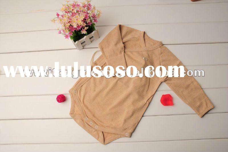 Baby romper, 100% organic cotton baby romper , cotton romper for baby
