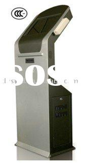 Bank Self-service Queue Management System EM600