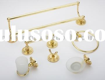 Bathroom accessories/sanitary ware, glass holder/shelf,towel ring,robe hook, , soap dish holder,cup