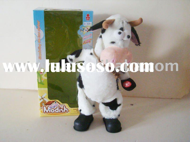Battery operated animals/Dancing animal/Electric toys animals