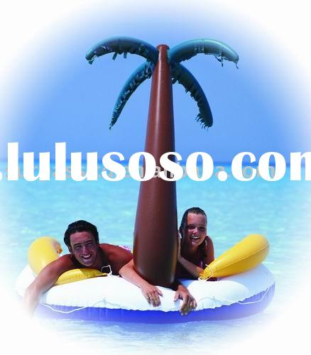 Inflatable Island Float Inflatable Island Float